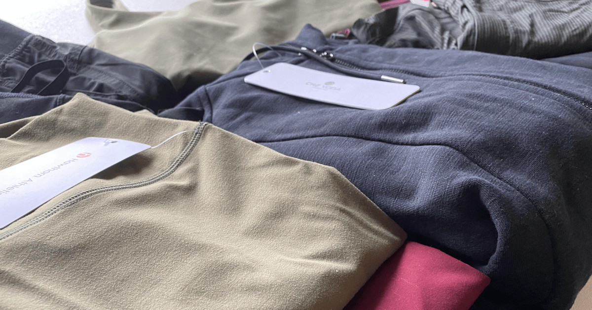 Lululemon Alternatives: The Ultimate Collection of Activewear Pieces Similar to Lululemon
