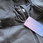 CRZ Yoga Hoodie – Review and Comparison to Lululemon Scuba Hoodie